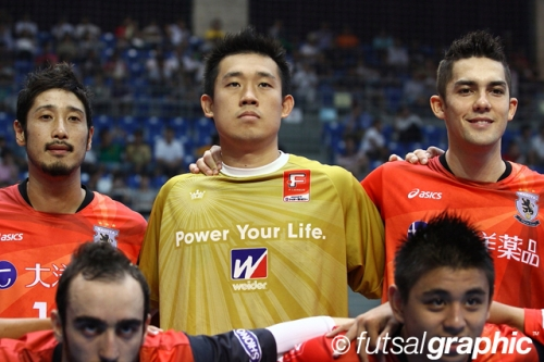 ニュースF6 バサジィ大分-photo gallery-