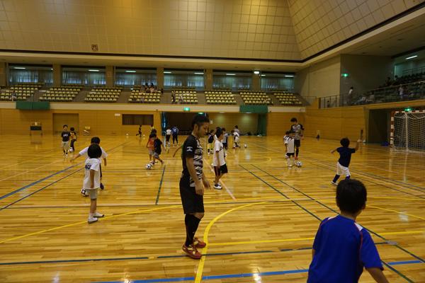 名古屋市スポーツセンター