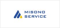 ミソノサービス株式会社